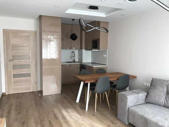 Апартамент под наем Kamaliev Properties