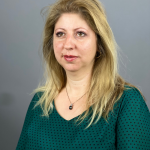 Мариета Камалиева | Marieta Kamalieva