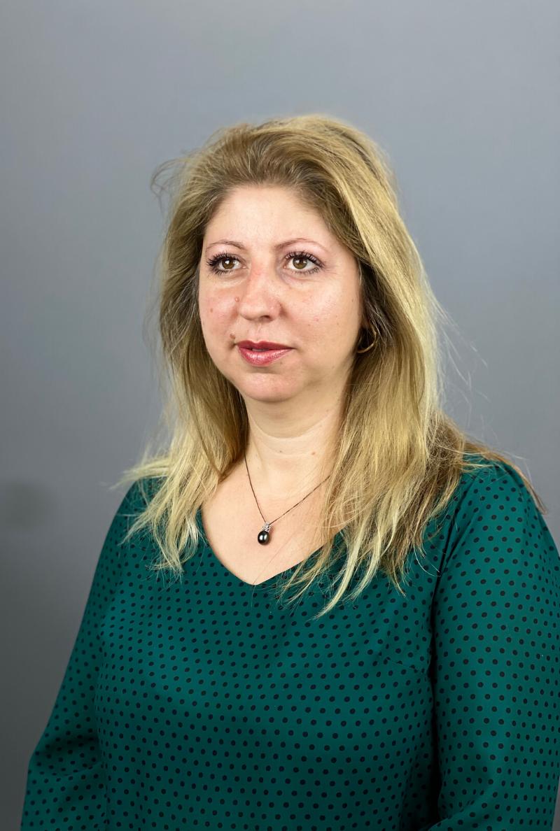 Marieta Kamalieva